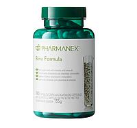 Харчова добавка для здоров'я кісток Pharmanex Bone Formula 180 капсул