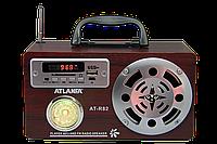 Радиоприемник Atlanfa AT-R82