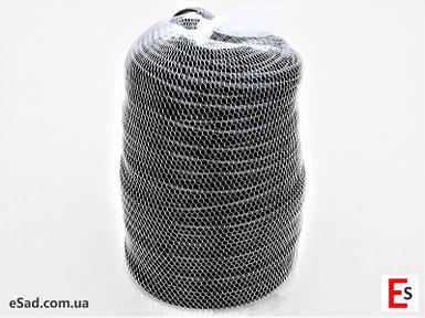 Кембрик - агрошнурок, агротрубка Аграрио - Agrario 7 мм, 1 кг, ПВХ черный
