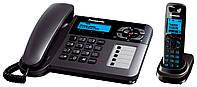 Телефон  Panasonic  KX-TG6461UA