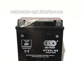 Аккумулятор мото Outdo UTX5A-BS 12V5Ah/10HR кислотный
