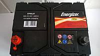 Аккумулятор 60Ah-12v Energizer Plus (232х173х225), L,EN510