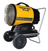 Жидкотопливный инфракрасный нагреватель воздуха XL-6