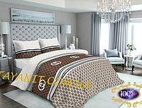 Набор постельного белья №с176  Полуторный, фото 1