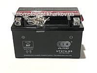 Аккумулятор мото Outdo UTX7А-BS 12V7Ah/10HR кислотный