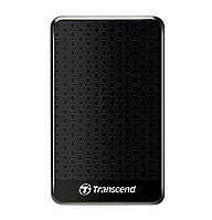 Жесткий диск Transcend StoreJet 25A3 1TB USB 3.0 (TS1TSJ25A3K) Black