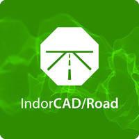 IndorCAD/Road: Система проектирования автомобильных дорог