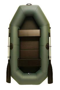 Лодка Grif boat G-240
