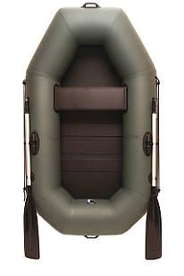 Лодка Grif boat GA-210