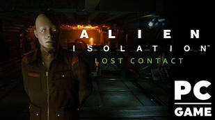 Alien : Isolation - Lost Contact DLC PC