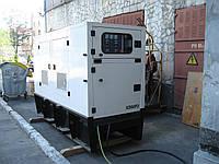 Аренда дизельного генератора 48 кВт 60 кВА