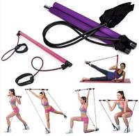 Универсальный тренажер для домашних тренировок, Empower Portable Pilates Studio SKL11-251208
