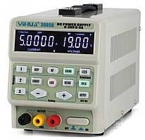 Лабораторный блок питания 30B 5A YIHUA 3005D
