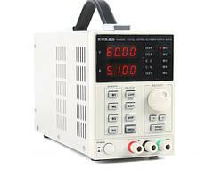 Лабораторный блок питания 60B 5A Korad KA6005D
