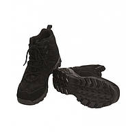 Тактические ботинки MilTec Trooper 5 Black 12824002