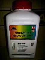 Грунтовка универсальная Totus Grund T12 1л