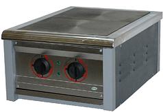 Плита електрична Арм-Еко  ПЕн-2 Н
