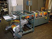 Автомат для изготовления пакетов дой-пак