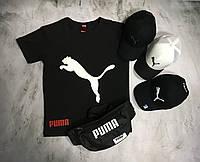Мужская футболка Puma Refusal, фото 1