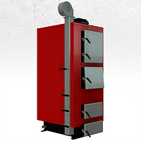 Твердотопливный котел ALtep КТ-2Е 120 кВт, фото 1