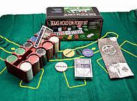 Покерный набор  — купить покерный набор