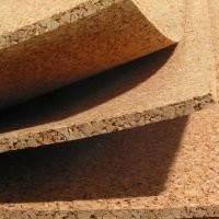 Пробковый лист 940*635 мелкозернистый высокой плотности