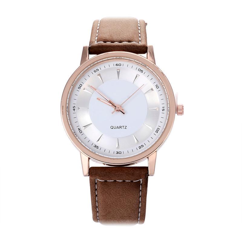 Часы мужские Relogio Masculino gold-white