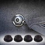 Сетка В Багажник Карман 100 X 60 (В Кульке) 2678, фото 5