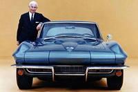 Самый лютый Chevrolet Corvette назовут в честь инженера