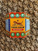 Бальзам Красный тигр, Тайгер Ред, Tiger Balm Red