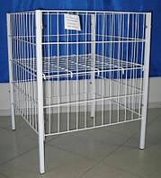 Стол акционный для распродаж 600х600х800