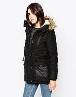 Парка\куртка Bellfield - Aprel Black2 (женская) Зима