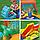 Надувной игровой центр Intex 57444, фото 3