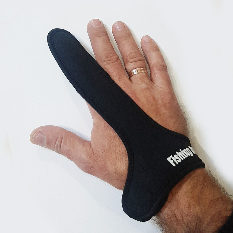 Напальчник для заброса Casting Finger Stall