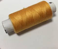 Нитки швейные 40/2 цв.843 оранжевый