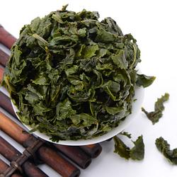 Особенности чая Тигуанинь и этапы изготовления