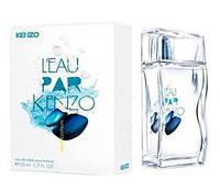 Туалетная вода Kenzo L'eau Par pour homme Wild Edition