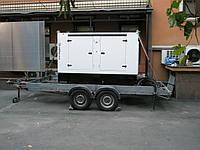 Аренда дизельного генератора 32 кВт 40 кВА