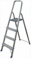 Лестница алюминивая Кентавр 4С