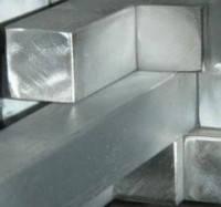Квадрат стальной 10 мм мера нержавеющий нж