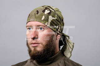 Бандана мужская камуфляж