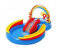 Детский игровой центр Intex 57453, фото 1