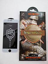 Защитное стекло iPhone 7/8/SE2020 Moxom White