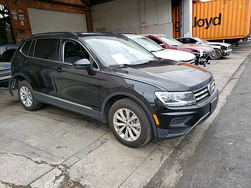 Volkswagen Tiguan SE 2018 Авто из США