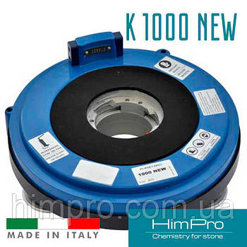 "Planetary K1000 new for 4""/100mm HyperGrinder Klindex - планетарный механизм"