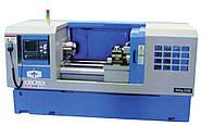 Токарно-винторезный станок с ЧПУ АС16К25Ф3/1000