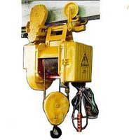 Таль электрическая ТЭ 320