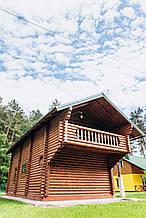 Будуємо дерев`яні будинки