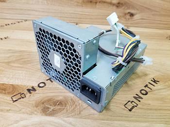 Блок питания для компьютера HP 240W PCA019