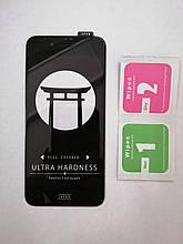 Защитное стекло iPhone 7/8/SE2020 Japan HD++ Black